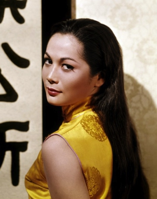 nancy kwan flower drum song