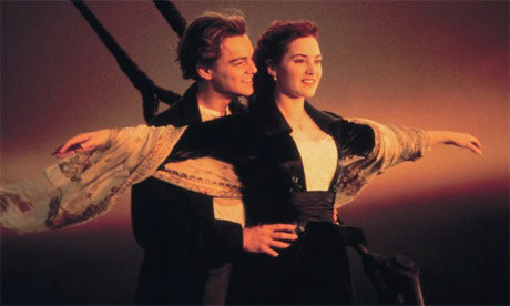Titanic Hero Pictures