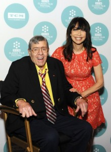 2014 TCM Classic Film Festival - Jerry Lewis Hand and Footprint Ceremony at TCL Chinese Theatre