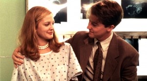 EVERYONE SAYS I LOVE YOU, Drew Barrymore, Edward Norton, 1996