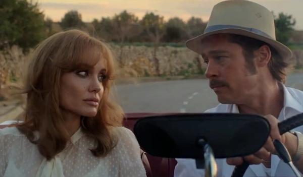 Jolie-Pitt-By-The-Sea-Trailer